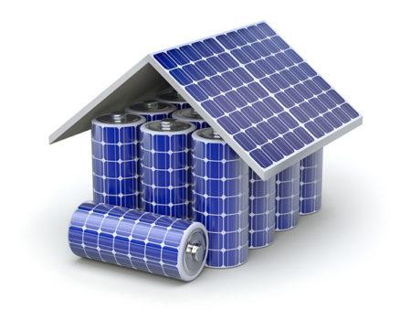 solar battery storage - sp solar 600